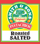 Roasted and Salted, Roasted Pistachio Nuts, Delicious Snack in Bakersfield, CA